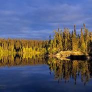 Saskatchewan landscapes – an illustrated talk
